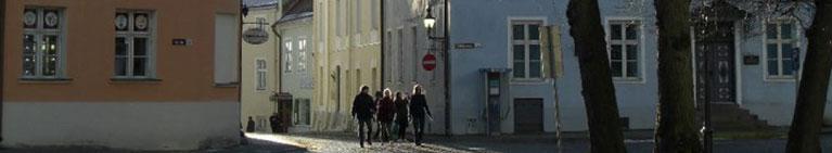 Tallin - capitale europea della cultura 2011