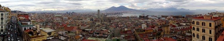 Napoli - Istituto Suor Orsola Benincasa