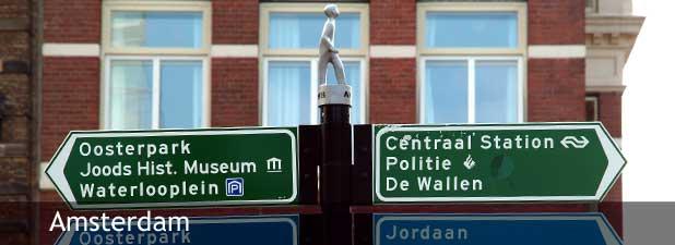 Amsterdam - Dove dormire ad Amsterdam - hotel a Amsterdam - tutte le ...