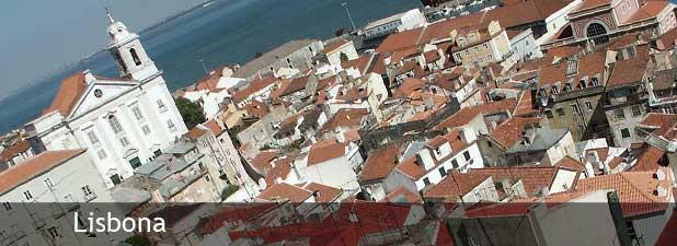 Lisbona -Dove dormire a Lisbona - Hotel, pensao, quartos ...