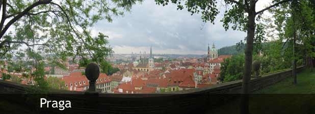 Praga - Dove dormire a Praga: hotel, residence, Bed and breakfast ...